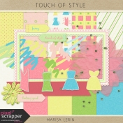 Touch of Style Mini Kit