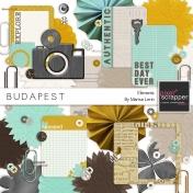 Budapest Elements Kit