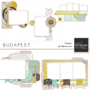 Budapest Clusters Kit