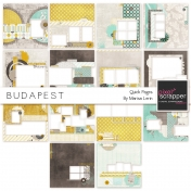 Budapest Quick Pages