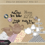 English Breakfast Mini Kit
