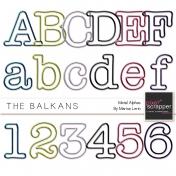 The Balkans Alphas