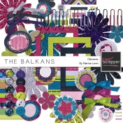 The Balkans Elements Kit