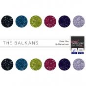 The Balkans Glitters