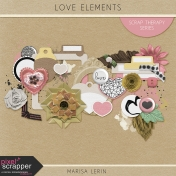 Love Elements Kit