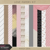Love Papers Kit