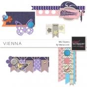 Vienna Mini Clusters Kit