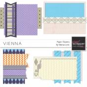 Vienna Paper Clusters