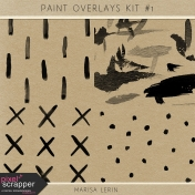 Paint Overlays Kit #1