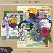 Scotland Elements Kit