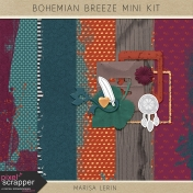 Bohemian Breeze Mini Kit