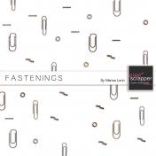 Fastenings