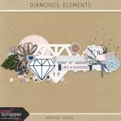 Diamonds Elements Kit