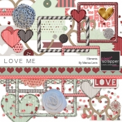 Love Me Elements Kit