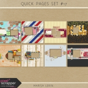 Quick Pages Kit #17