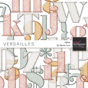 Versailles Alphas Kit