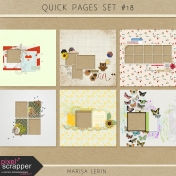 Quick Pages Kit #18