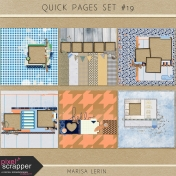 Quick Pages Kit #19