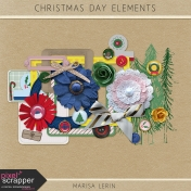 Christmas Day Elements Kit