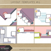 Layout Templates Kit #13