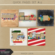 Quick Pages Kit #23