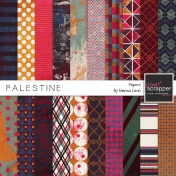 Palestine Papers Kit