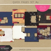 Quick Pages Kit #9