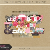 For the Love of Girls Elements Kit