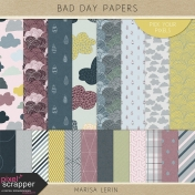Bad Day Papers Kit