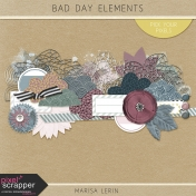 Bad Day Elements Kit