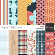 Amsterdam Papers Kit