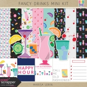 Fancy Drinks Mini Kit