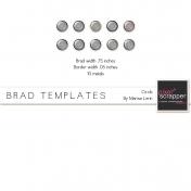 Brad Set #2 Medium Circle Kit