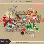 Picnic Day- Elements