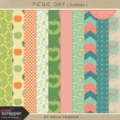 Picnic Day- Papers