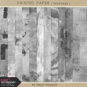 Painted Paper Textures