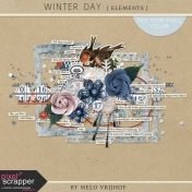 Winter Day- Elements