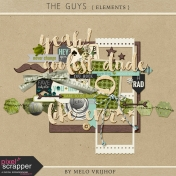 The Guys- Elements