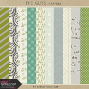 The Guys- Papers