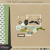 The Guys- Minikit