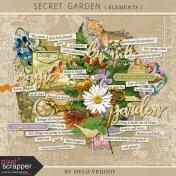 Secret Garden - Elements