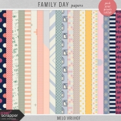 Family Day- Papers