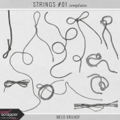 Strings 01- Templates