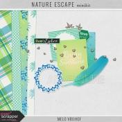 Nature Escape- Minikit