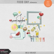 Food Day- Elements