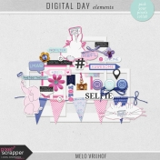 Digital Day- Elements
