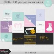 Digital Day- Filler Cards