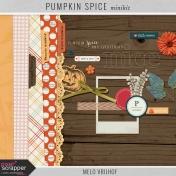 Pumpkin Spice - Minikit