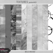 Textures- Painted Paper#2