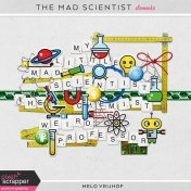 The Mad Scientist - Elements